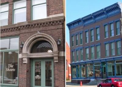 Lincoln Avenue rentals