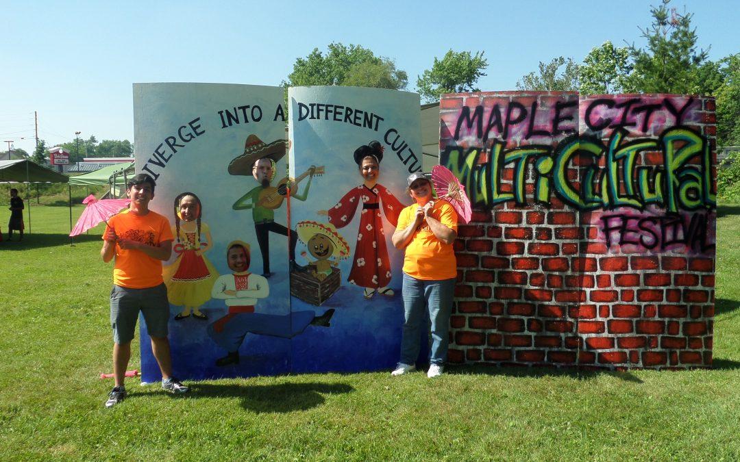 Maple City Cultural Festival