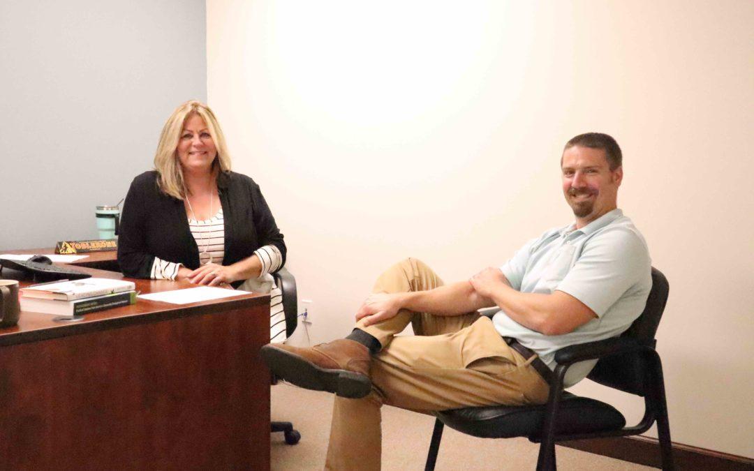 Sheila Sieradzki joins Lacasa as VP Client Empowerment Services