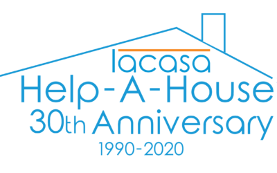 30th Annual Help-A-House Community Work Day Postponed