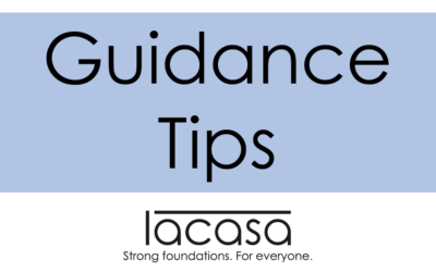 Guidance Tip: Understanding Your Mortgage Needs and the Pros/Cons of Forbearance
