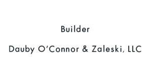 Dauby O'Connor & Zaleski