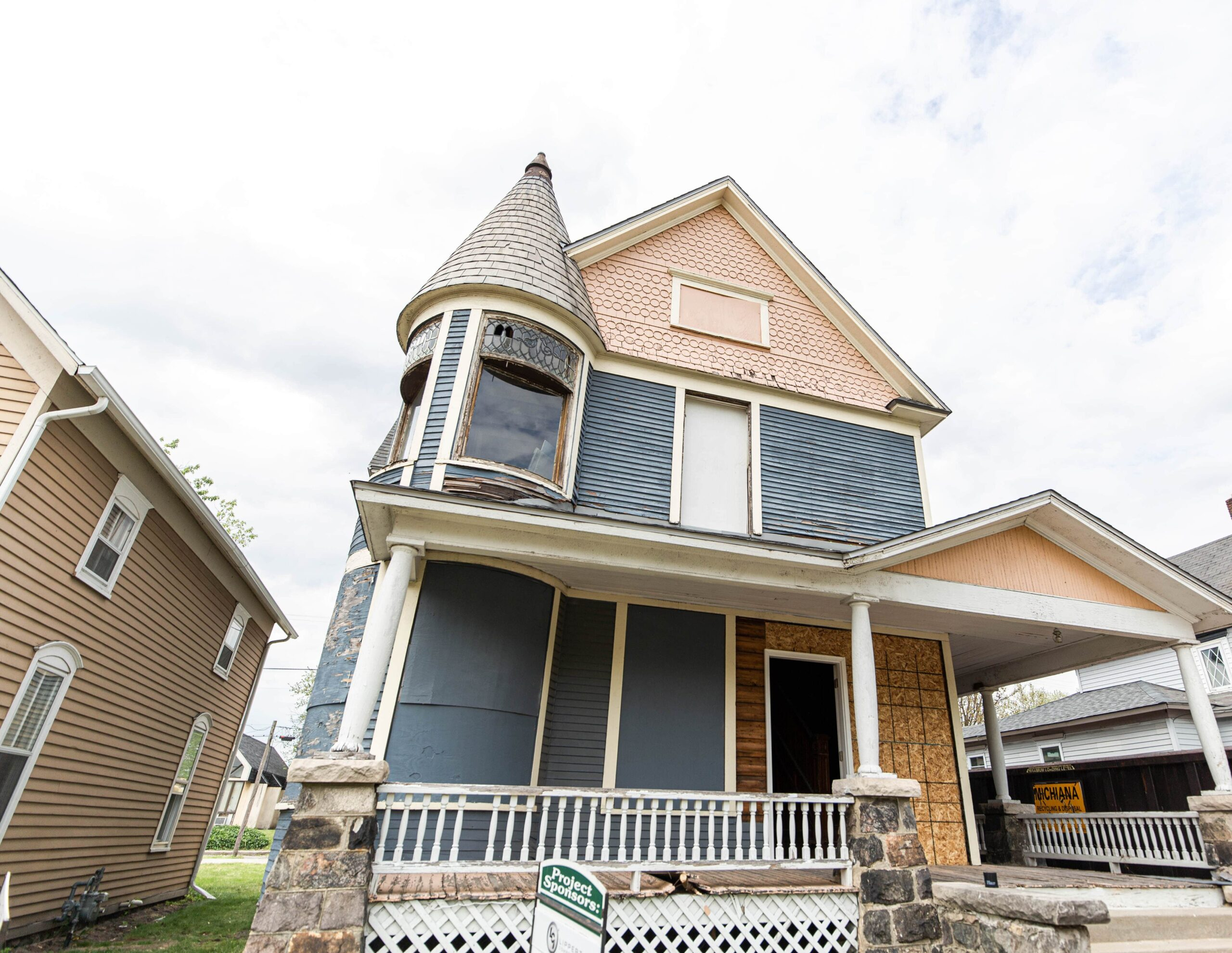 state street renovation home
